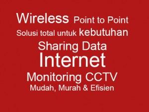 Jasa Instalasi Wireless LAN
