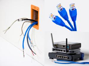 Jasa Tarik Kabel Jaringan LAN